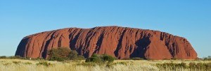 Uluru Sunset1