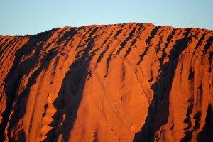 Uluru sunset3
