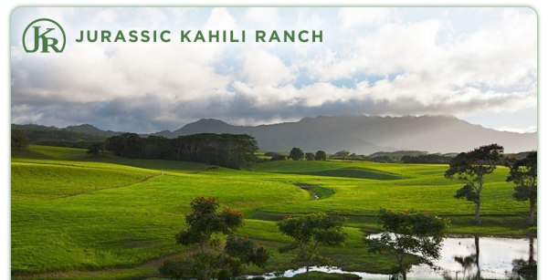 Photo: Jurassic Kahili Ranch