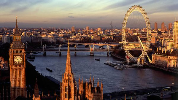 Source: VisitLondon.com